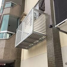 Plataformas Ar Condicionador